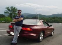 Pontiac Firebird IV