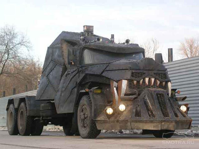 в самые ходовые автомобили россии или …