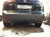 Acura MDX II