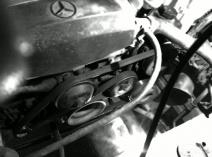 Mercedes-Benz C-klasse (W202)