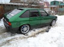 Москвич (АЗЛК) 214145