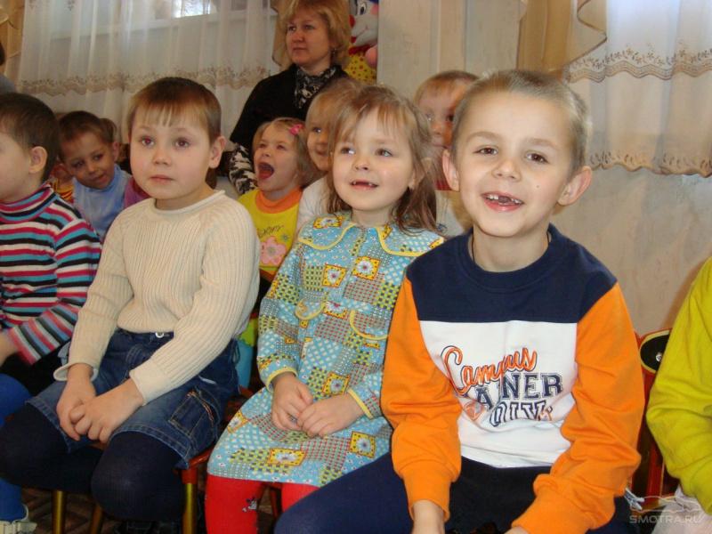 Воспитанники детский дом фото детей