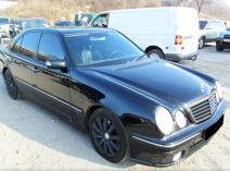 Mercedes-Benz E-klasse (W210)