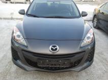 Mazda Mazda 3 (BL) Saloon