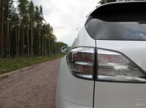 Lexus RX III