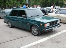 ВАЗ 21054