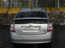 Toyota Prius (NHW20)