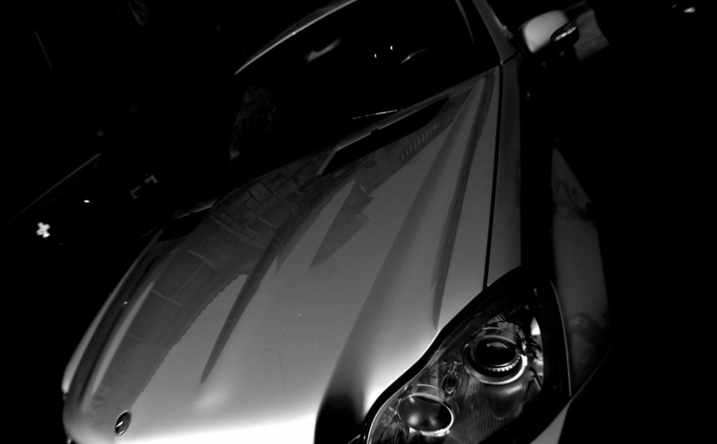 Mercedes-Benz GL (X164) GLik