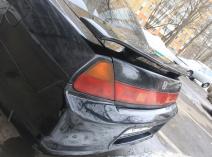 Honda Accord VI Coupe